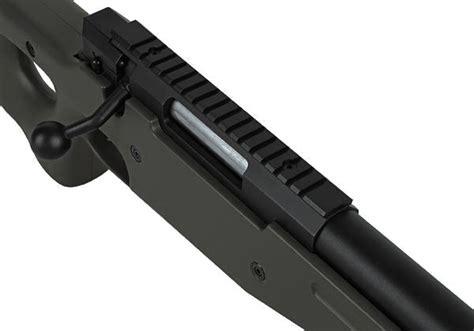 Full Metal Spring Airsoft Sniper Rifle