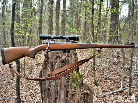 Full Stock Hunting Rifles
