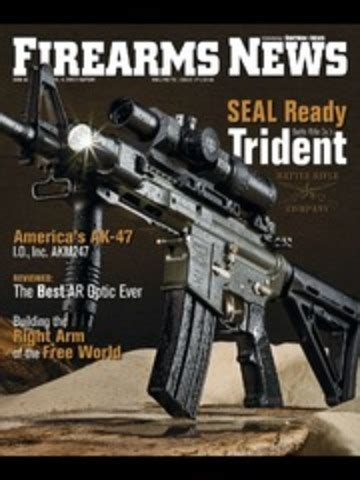 Full Text Of Firearms News Volume 70 Issue 17 2016