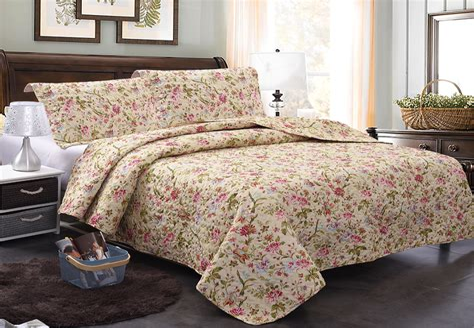 Full set bed Image