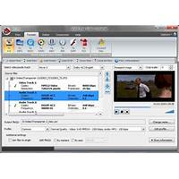 Full video converter: convert and edit any video promo