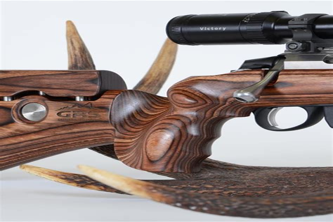 Fully Adjustable Remington 700 Stock