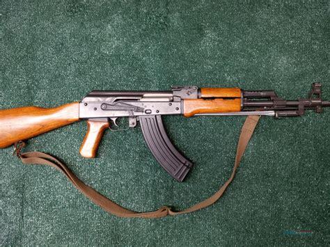 Fully Automatic Ak 47