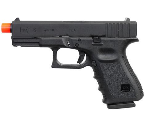 Fully Licensed Glock 19
