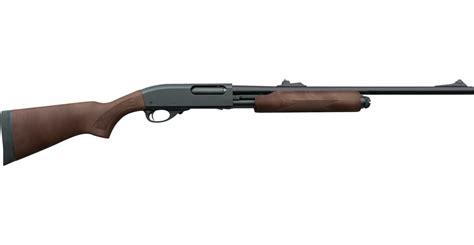 Fully Rifled Shotguns