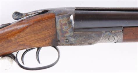 Fulton Shotgun