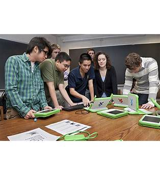 Fun Computer Activities For Middle School Students