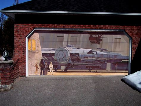 Funny Garage Door Skins Make Your Own Beautiful  HD Wallpapers, Images Over 1000+ [ralydesign.ml]