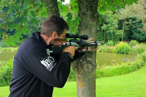 Furnace Mill Air Rifle Range