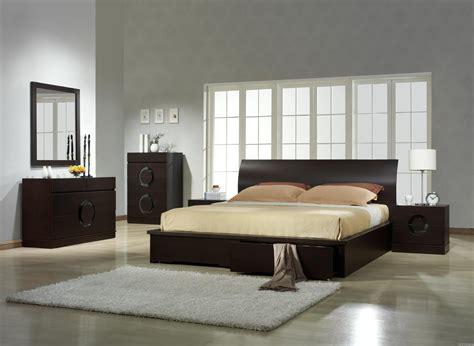 Furniture Bed Simple Design