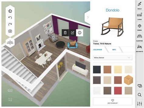 Furniture design application Image