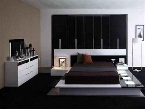 Furniture design of bed Image