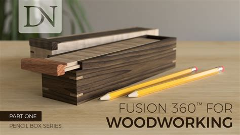 fusion 360 woodworking plans.aspx Image