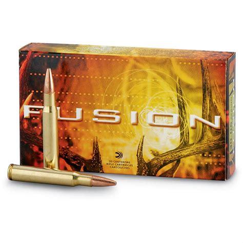 Fusion Rifle Ammo