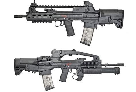 Future French Assault Rifle