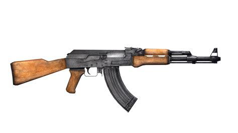 Fx 05 Vs Ak 47