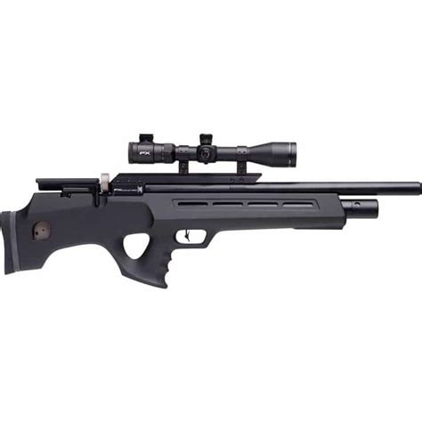 Fx Bobcat Air Rifle