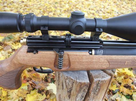 Fx Cyclone Pcp Air Rifle
