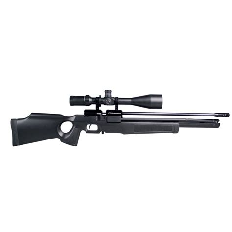 Fx Independence Air Rifle Reviews