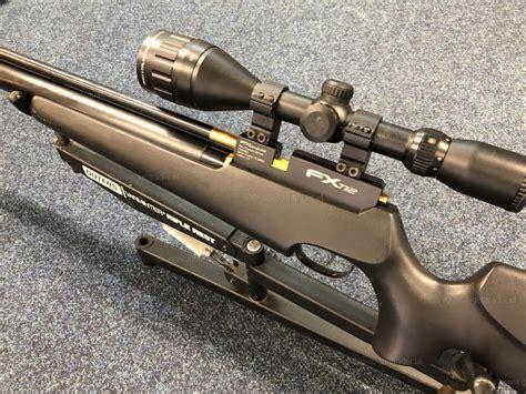 Fx Model T12 Pellet Rifle