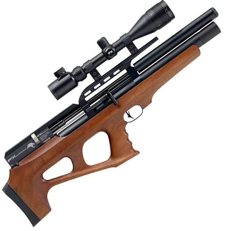 Fx Wildcat Air Rifle
