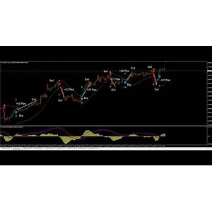 Fx trend crusher software work or scam?