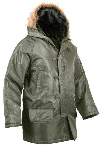 G I Style N2b Snorkel Parka Sage Green And S W M P 2 0 Compact 3 6 Series