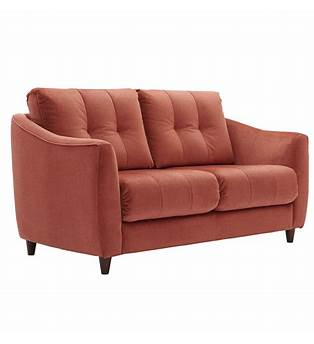 G Plan Sofa Bed