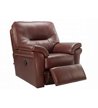 G Plan Washington Recliner Chair