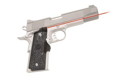 G10 Master Series Laser Sight For 1911 LG-904G - Crimson Trace