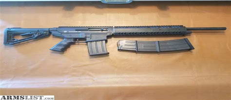 G12 12 Gauge Shotgun