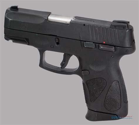 G2 Handgun