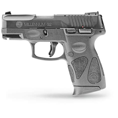 G2 Millenium 9mm And Ozark Trail 36 Can Cooler