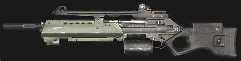 G2a2 Assault Rifle