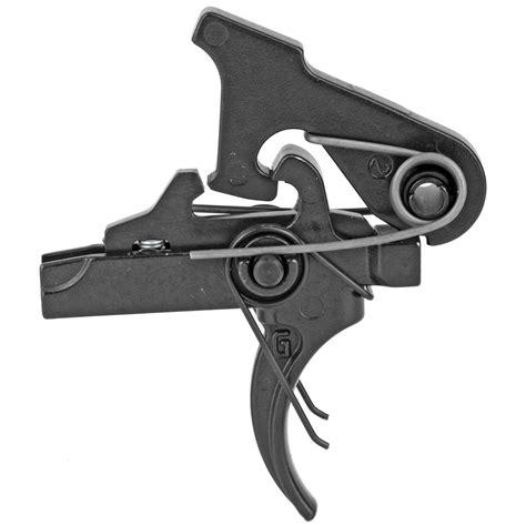Slickguns G2s-E Geissele 2 Stage Enhanced Trigger Slickguns.