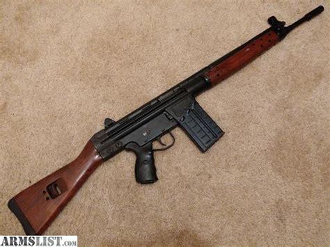G3 Rifle 308