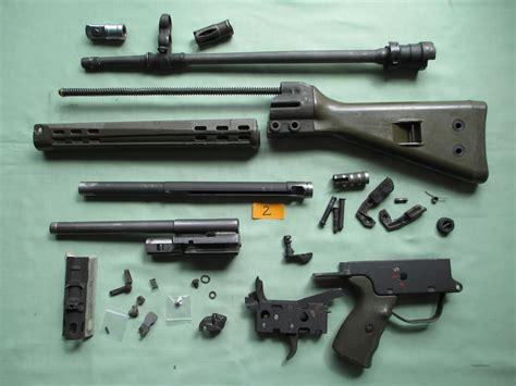 G3 Rifle Parts - HK94 Com