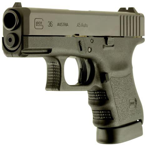 G36 Glock