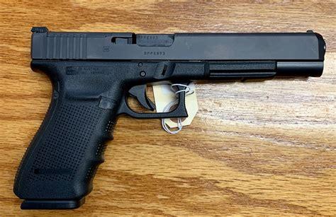 G40 Glock