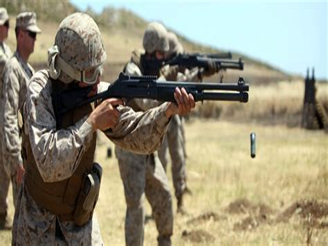 Gabe Suarez Hiw To Pump Shotgun