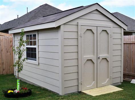 Gable shed Image