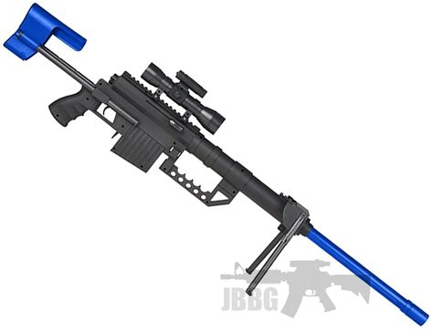 Galaxy G35 M200 Spring Bb Airsoft Sniper Rifle G35 And Halo Ce Sniper Rifle Zoom