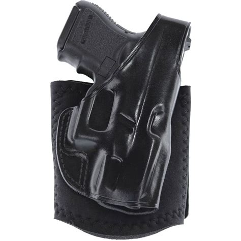 Sig-Sauer Galco Ankle Holsters For Sig Sauer P938.