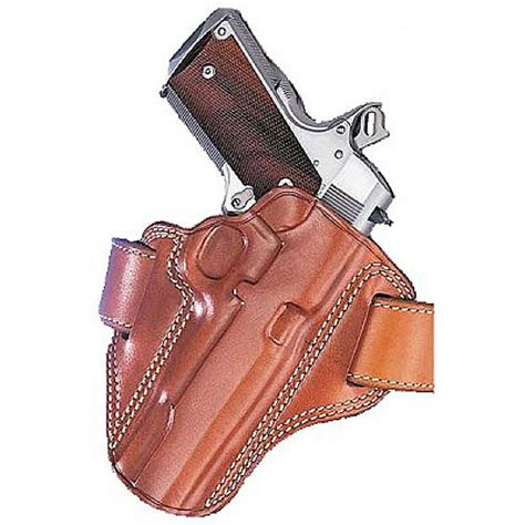 Sig-Sauer Galco Combat Master Belt Holster For Sig-Sauer P229.