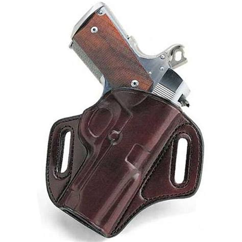 Sig-Sauer Galco Concealable Belt Holster For Sig-Sauer P229 P228.