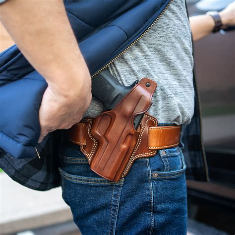 Galco Gunleather Leather Gun Holsters Belts Slings More
