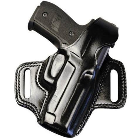 Sig-Sauer Galco Holsters For Sig Sauer P2022pistols.