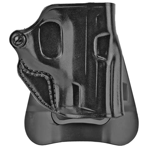 Galco Paddle Holster For Glock 43
