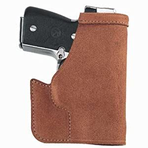 Sig-Sauer Galco Pocket Protector Holster For Sig-Sauer P238.