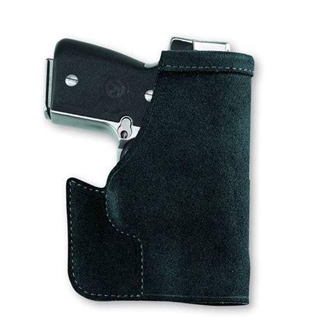Galco Pocket Protector Holster Sig Sauer P238 Black Pro608b